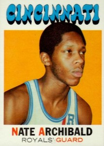 Top Budget Hall of Fame Basketball Rookie Cards of the 1970s  1