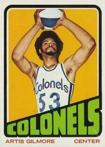 Top Budget Hall of Fame Basketball Rookie Cards of the 1970s  5