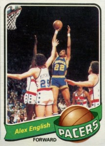 Top Budget Hall of Fame Basketball Rookie Cards of the 1970s  15