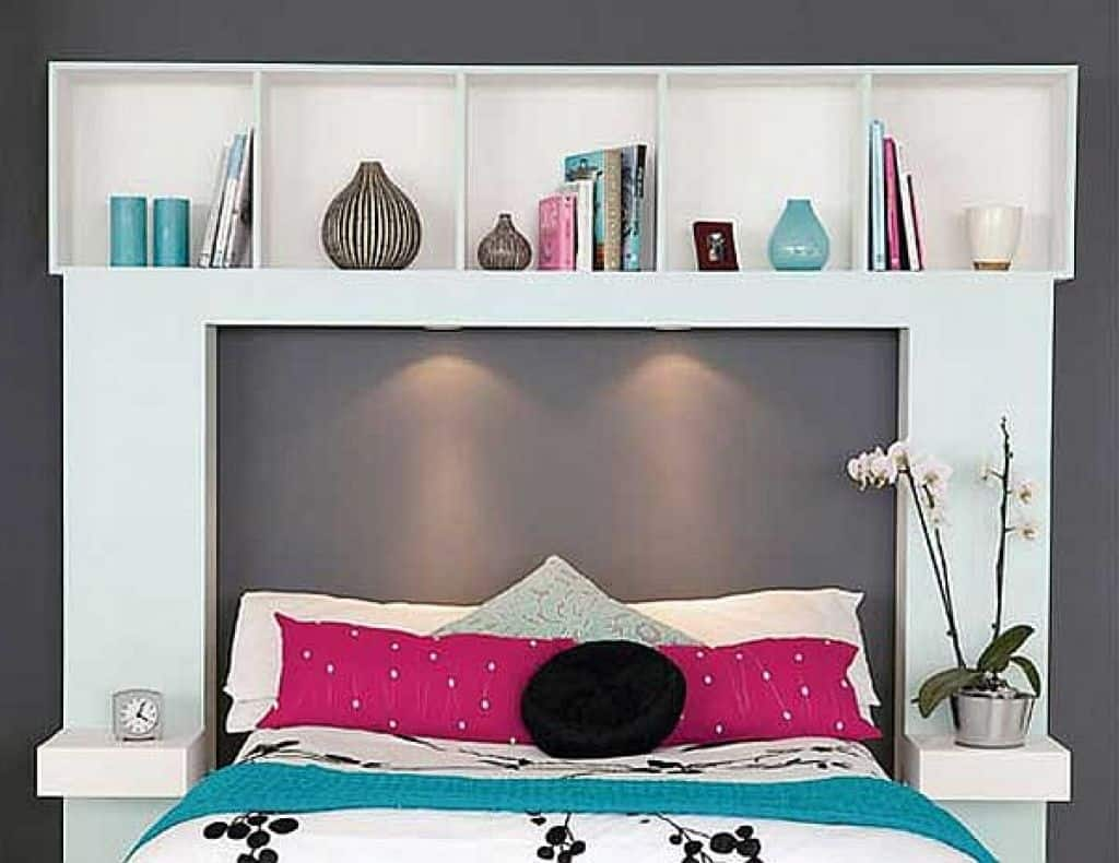 Diy apartment storage ideas home decorating ideas pics pertaining to apartment bedroom diy