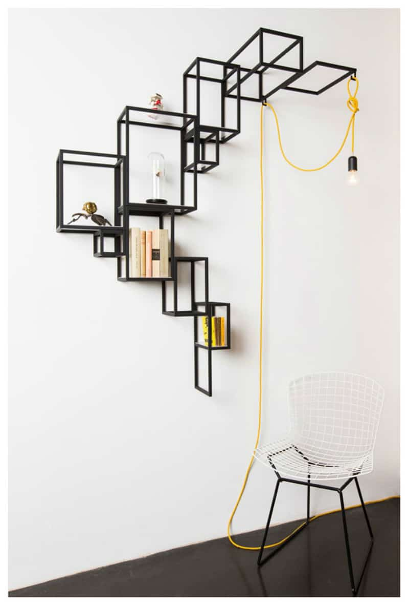 Shelves by Filip Janssens