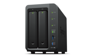 DS718+ Synology