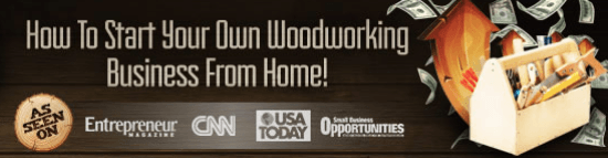 best woodworking business ideas