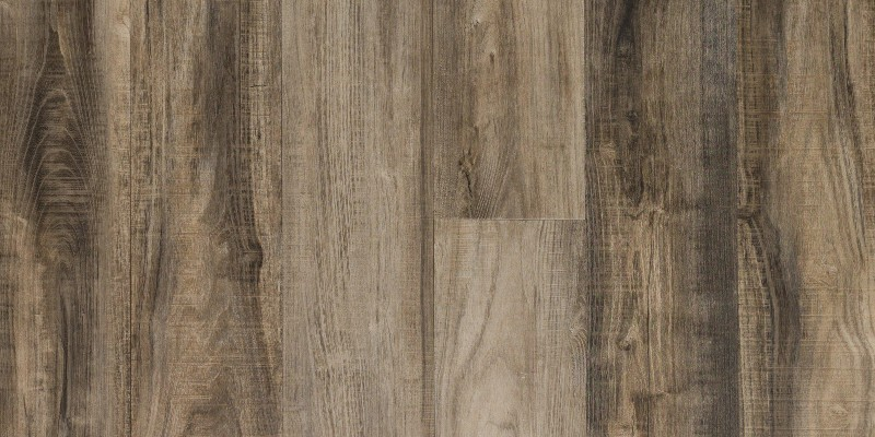NuCore Ombre Gray Rigid Core Luxury Vinyl Plank