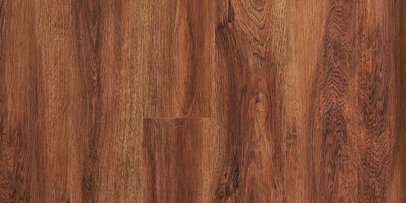 NuCore Gunstock Rigid Core Luxury Vinyl Plank