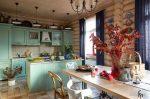 Дизайн в деревенском доме: оформление в сельском стиле 100 фото