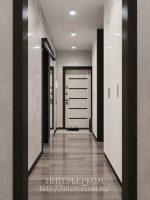 Цвет дверей в квартире как подобрать: Как подобрать цвет дверей в квартире
