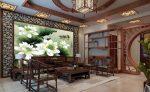 Фото комната в китайском стиле: фото примеров и правильное оформление