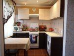 Как обустроить маленькую кухню в хрущевке: Идеи дизайна кухни в хрущевке: 160+ реальных фото примеров