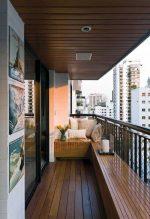 Как сделать красивой лоджию: 90 фото самых красивых и уютных балконов
