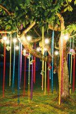 Как украсить поляну в лесу на день рождения: 30 идей украшения праздника на природе + чек-лист для легкой организации
