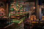 Лучшие интерьеры ресторанов мира: 20 лучших интерьеров ресторанов и баров в мире