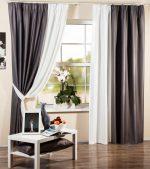 Под что выбирают шторы: Шторы в интерьере — сочетание цветов, правила подбора, фото идеи