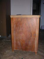 Декор старой тумбочки своими руками: Мастер-класс смотреть онлайн: Как превратить старую тумбочку в изюминку интерьера