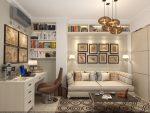 Гостиная без окон фото: 14 идей для дизайна комнаты без окна + фото