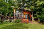 Картинки дачных домиков и участков: Небольшие дачные домики: 100 фото красивых вариантов