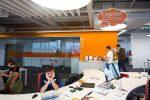 Одноклассники офис в москве: Где в Москве находится офис социальной сети «Одноклассники»?