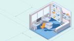 Узкие комнаты в новостройках: Планировки, которые стоит избегать при выборе квартиры