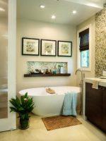 Ванная комната в стиле спа: 6 идей, 30 примеров — INMYROOM