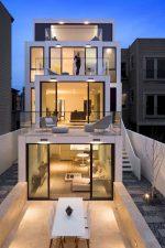 Дома архитектура: Архитектура и дизайн домов: современные идеи