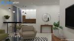Планировка комнат онлайн: «Планоплан» — 3D планировщик квартир, бесплатная онлайн программа для создания интерьера помещений, расстановки мебели и создания виртуальных туров