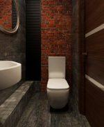 Туалеты фото ремонт: 100 ЛУЧШИХ фото идей и новинок