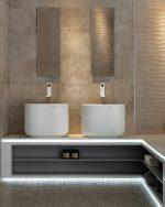 Ванная комната в современном стиле: Ванные комнаты в современном стиле фото — 470 тыс — идеи дизайна ванной комнаты с фото, варианты интерьера ванной на Houzz.Ru