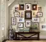 Варианты расположения фотографий на стене: Как Повесить Фотографии На Стену (170+Фото): Красиво/Оригинально